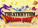 The upcoming rhythm action game will feature music from the Dragon Quest series.
