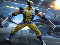 The fighting game will launch with 25 Marvel heroes and villains.