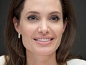 Angelina Jolie says that she won't be found cooking Christmas dinner.