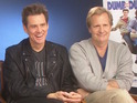 Jim Carrey, Jeff Daniels and Peter Farrelly discuss the return of Harry and Lloyd.