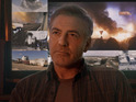 Disney blockbuster stars George Clooney as he journeys to a world beyond our own.