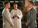 The hour-long special will feature the wedding of Ste Hay and John Paul McQueen.
