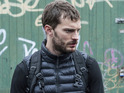 "Jamie Dornan says he'd ""happily"" play serial killer Paul Spector ""forever""."