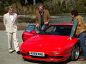 Three remaining episodes of the current series of Top Gear are reportedly postponed.