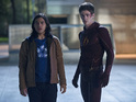 Actor hints at the superhero potential of his Flash character Cisco Ramon.