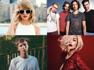 Our best singles of the year 2014: 30-16