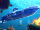 Steel Diver: Sub Wars update reverts diving and surfacing angles