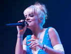 Lily Allen has released two brand new songs for new Hugh Jackman movie Pan