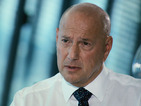 Claude Littner is officially replacing Nick Hewer on The Apprentice