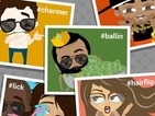 Bebo returns as cartoon messaging app for iOS and Android
