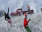 GTA Online adds snowball fights, stocking fillers and more