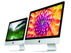 The 21.5-inch iMac could be in for the 4K Retina treatment from Apple.