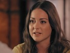 Louise Thompson on The Jump fears: 'I'm worried about embarrassment'