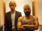 See Ex Machina trailer: Oscar Isaac meddles with dangerous science