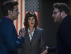 Republican National Committee urges theatres to screen The Interview