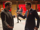 The Interview made available to rent and purchase on iTunes in the US