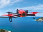 Parrot's Bebop drone with 14-megapixel camera lands in the UK