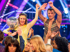 Caroline Flack on dance experience: 'My last class was 16 years ago'