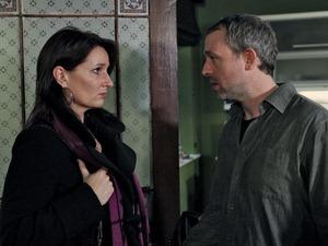 Carol and Dan's dramas continue