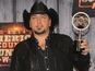 Jason Aldean wins at ACC Awards