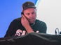 DJ Shadow and Cut Chemist for 2015 UK tour