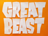 Great Beast logo