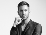 Emporio Armani orgio Armani is pleased to announce that it has chosen Calvin Harris as the face of Emporio Armani for the spring/summer 2015 season. The internationally renowned DJ, singer, songwriter and music producer will also be the worldwide testimonial of the Emporio Armani Eyewear and Watch lines.