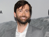 David Tennant attends the Film Independent Screening of 'Gracepoint' at Bing Theatre at LACMA
