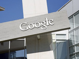 Google Headquarters in Silicon Valley, California