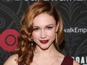 Boardwalk Empire actress will debut in NBC show as a detective with dark secret.