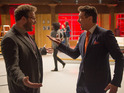 Seth Rogen's controversial comedy expands digital release on Wednesday.