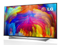 Streaming service is free for six months when you buy a 4K TV from LG.
