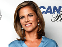 Natalie Morales attends Annual Charity Day