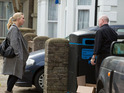 A vengeful Ronnie will scheme to get rid of Nick for good.
