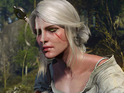 """Ciri is """"a powerful, living weapon capable of healing and destroying the world""""."""