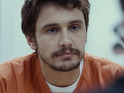 James Franco stars in thriller based on real story of convicted killer posing as writer.
