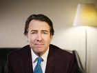 Jonathan Ross: 'I was offered David Letterman's Late Show'