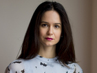 Katherine Waterston cast as female lead in Steve Jobs film
