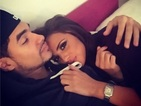 Louis Smith and Lucy Mecklenburgh confirm romance with photo?