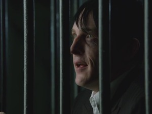 """Examine Your Soul, Penguin from """"Rogues' Gallery"""" Gotham"""