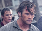 Thor blimey: Watch Hemsworth battle a whale
