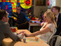 EastEnders pictures: Ronnie's waters break