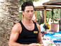 Benidorm's Jake Canuso on Strictly hopes