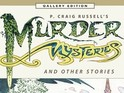 Dark Horse Comics unveils a showcase of Murder Mysteries and much more.