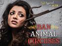 Singham star appears in new PETA advert highlighting animal abuse.