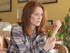 Julianne Moore in an Oscar-winning turn as a woman with Alzheimer's disease.
