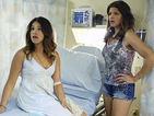 Jane the Virgin and Crazy Ex-Girlfriend get a new premiere date on The CW