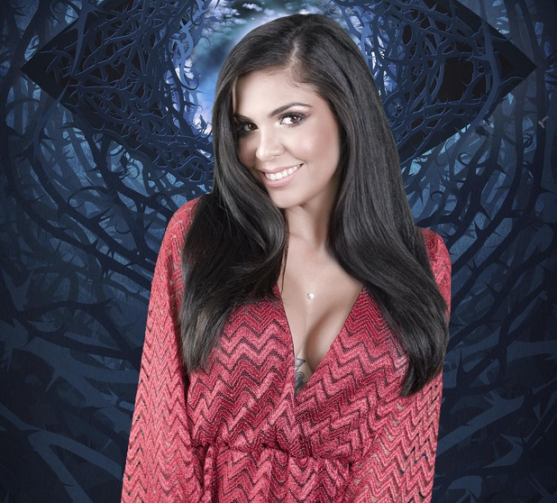 Cami Li jumps hits the town after Perez Hilton is booted