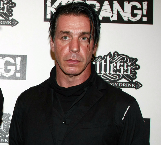 Till Lindemann earned a  million dollar salary, leaving the net worth at 4 million in 2017