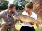 Watch Dappy go fishing for new ITV4 series